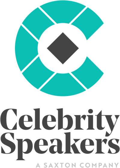 Celebrity speakers logo